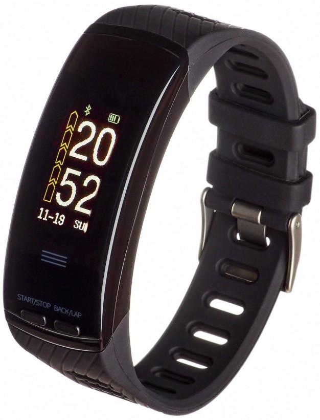 Opaska sportowa Garett Fit23 GPS