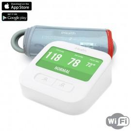 Ciśnieniomierz Bezprzewodowy iHealth Clear, naramienny WiFi/iOS/Android