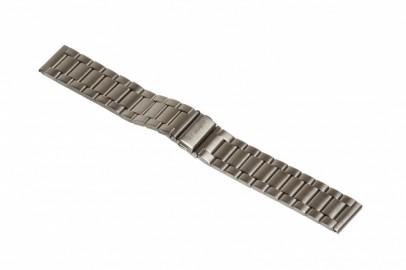 Garett Electronics GT13 - Pasek metalowy, srebrny