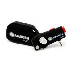 Alcodigital iAlco -Alkomat Elektrochemiczny Do Smartfona