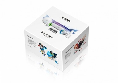 Zestaw startowy domotyki Fibaro Starter Kit