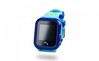 Xblitz FIND ME - Smartwatch dla dzieci