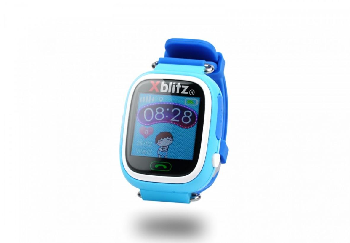 Smartwatch dla dzieci Xblit Love me