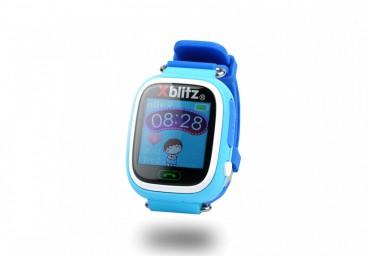 Xblitz Love Me - Smartwatch dla dziecka