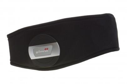 GLOVII BG2XO - Opaska z wbudowanym zestawem Bluetooth
