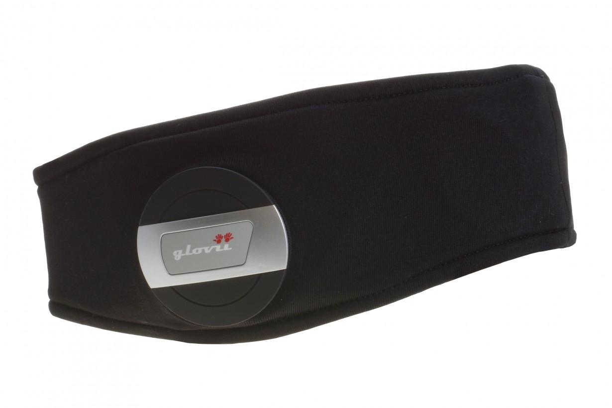 Opaska GLOVII BG2XO z wbudowanym zestawem Bluetooth