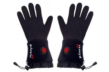 Ogrzewane rękawice uniwersalne GLOVII GLB