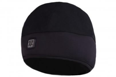 Ogrzewana czapka termoaktywna GLOVII GC1