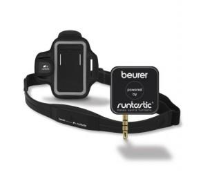 Beurer PM200 - Pulsometr do smartfonów