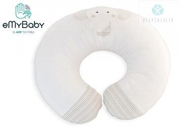 Poduszka do karmienia beMyBuddy Miniland ML89162