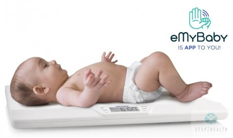 Waga niemowlęca Miniland ML89187