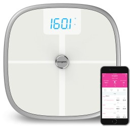 Koogeek Smart Scale KS-1 - Inteligentna waga