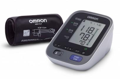 Ciśnieniomierz naramienny Omron M7 Intelli IT