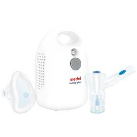Inhalator Medel Family Plus z nebulizatorem Medel Jet Plus