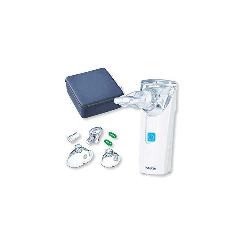 Inhalator ultradźwiękowy Beurer IH 55