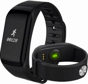 Media-tech Activ-Band MT854 | Smartband