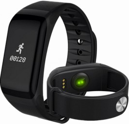 Media-Tech Activ-Band MT854 - Smartband