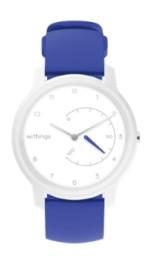 Withings Move - Zegarek sportowy z funkcją analizy snu
