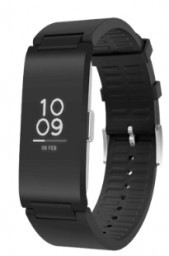 Withings Pulse HR - Fitness Tracker
