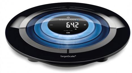 Medisana Target Scale 3 Connect - Waga łazienkowa z analizą