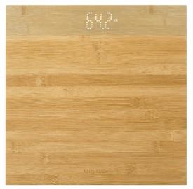 MEDISANA PS 440 | Waga osobista bamboo