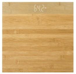 MEDISANA PS 440 - Waga osobista bamboo