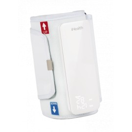 iHealth NEO SMART BLOOD PRESSURE MONITOR | ciśnieniomierz naramienny