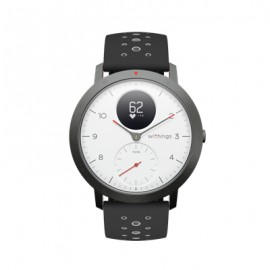 Withings Steel HR Sport | Smartwatch z pomiarem pulsu