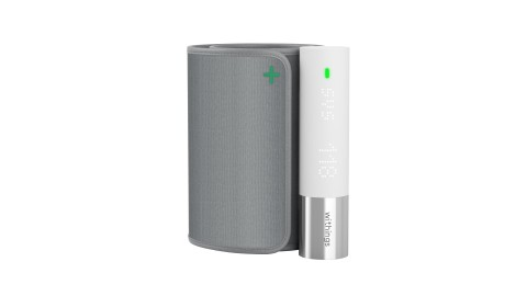 Withings BPM Core- bezprzewodowy ciśnieniomierz z funkcją EKG i cyfrowym stetoskopem