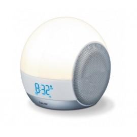 Budzik Świetlny Beurer z Technologią Bluetooth®