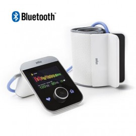 Braun ActiveScan™ 9 BUA7200 - Ciśnieniomierz naramienny