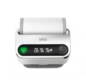 Braun iCheck 7 BPW4500 - Ciśnieniomierz nadgarstkowy
