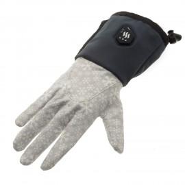 Ogrzewane rękawiczki uniwersalne GLOVII z wzorem