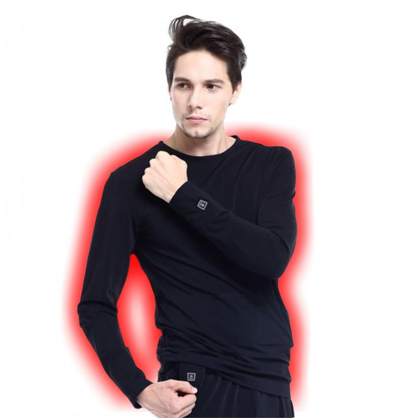 Ogrzewana bluza Glovii GJ1