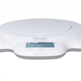 Visiomed BewellConnect MyBayby Scale BW-SCB1 - Inteligenta waga dziecięca