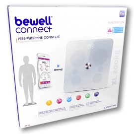 Visiomed Bewell Connect My Scale XL