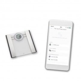 ADE FITVIGO BA1601 - Cyfrowa waga z Bluetooth