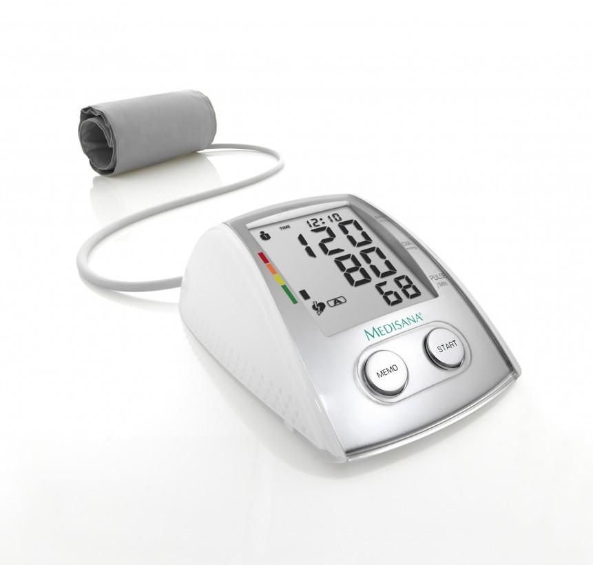 Ciśnieniomierz naramienny Medisana MTX Connect