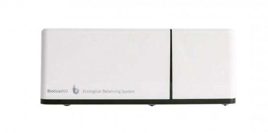 Betterair Biotica800 - Organiczny oczyszczacz powietrza i powierzchni