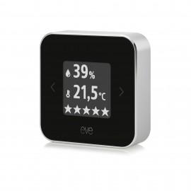 Eve Room - monitor jakości powietrza, temperatury i wilgotności