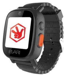 Elari FixiTime 3 - zegarek smartwatch dla dzieci