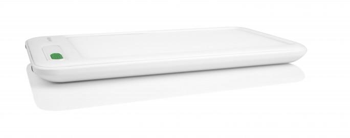 Medisana LT460 - Kompaktowa Lampa Światła Dziennego LED