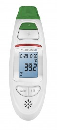 Medisana TM750 Connect - Elektroniczny termometr bezdotykowy z aplikacją