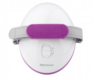 Medisana AC 850 - Masażer do likwidacji cellulitu