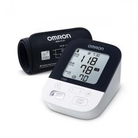 OMRON M4 Intelli IT - Ciśnieniomierz Naramienny z Aplikacją