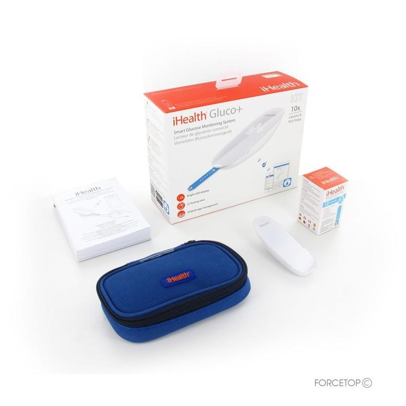 iHealth Smart BG5s-KIT - Zestaw dla diabetyków