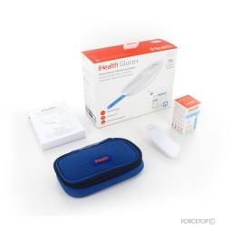 iHealth Gluco+ (BG5s-KIT ) - Inteligentny  Glukometr z aplikacją