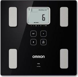 Omron Viva - Waga z analizatorem składu ciała