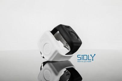 SiDLY ONE - Telemedyczna opaska SOS