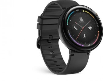 Huami Amazfit NEXO Ceramic Black - Smartwatch